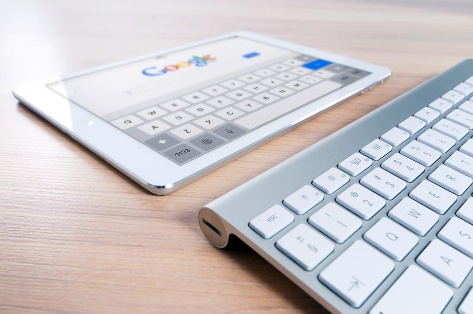 Google webmaster Tools - un des innombrables outils Google